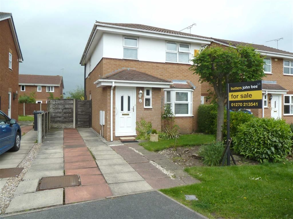 3 bed detached house in Leighton, Crewe