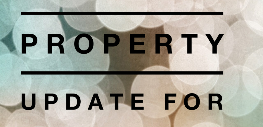 Weekly property update for Crewe