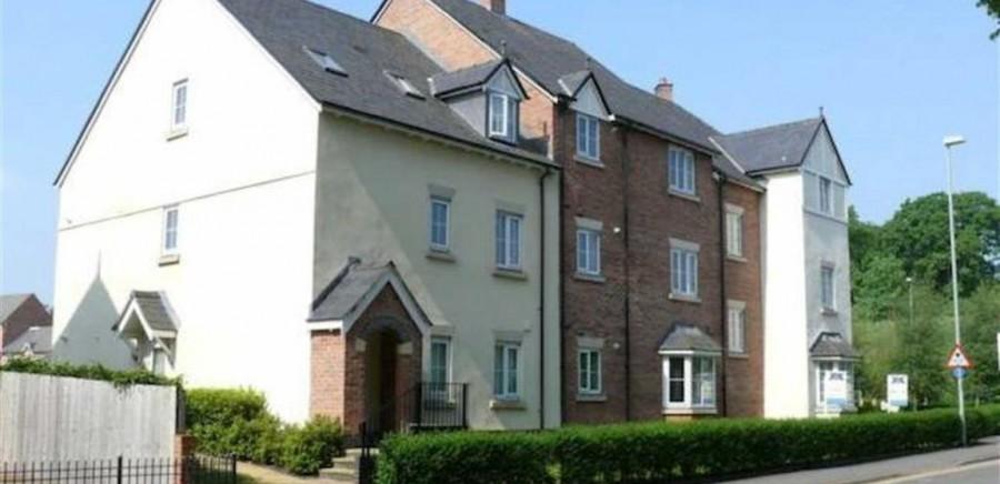 Siddall Court, Nantwich Cheshire
